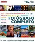 http://medina.uco.es/record=b1496328~S6*spi EL FOTOGRAFO COMPLETO : UN CURSO AVANZADO SOBRE TODOS LOS ESTILOS Y GENEROS. El libro aborda a lo largo de 400 páginas y en sucesivos capítulos diez de los géneros fotográficos más populares: retrato, paisaje, moda y desnudo, naturaleza y fauna, deportes, documental, ocasiones especiales, viajes, arquitectura y fotografía artística.