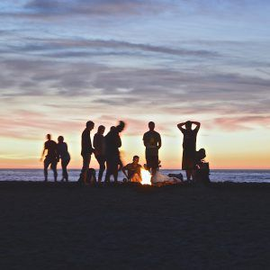 Check out these epic #beachfront, #family friendly #camping locations in Gold Coast, Queensland!!