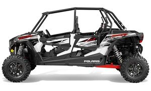 Groupon - Four-Hour Rental of a Four-Seater Polaris RZR 1000 from Sedona Off-Road Center (Up to 37% Off)  in Sedona Off-Road Center. Groupon deal price: $205