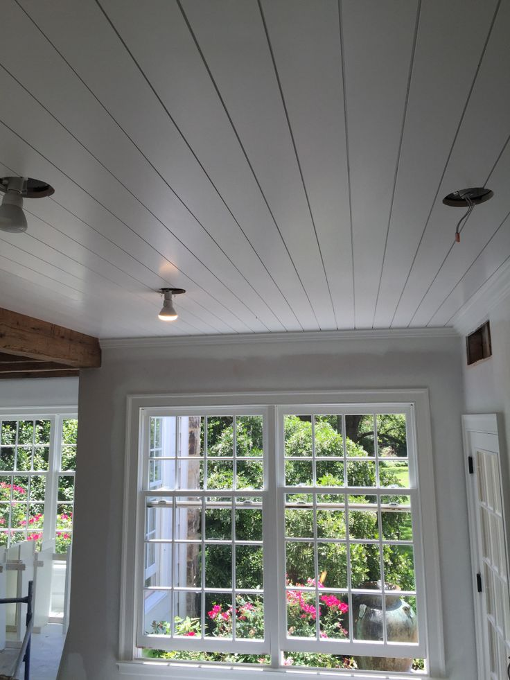 15 best Shiplap images on Pinterest | Ceilings ...