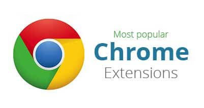 Most popular chrome extensions 2016 and its uses in our daily life which make…