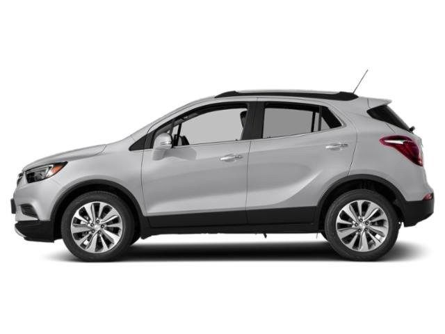2020 Buick Encore Sport Touring Buick Encore Buick Sport Touring