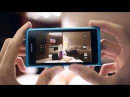 Nokia N9 is available with latest technology and also having the beautiful look.