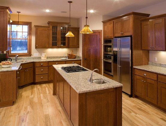 Best 25 Dark Oak Cabinets Ideas On Pinterest