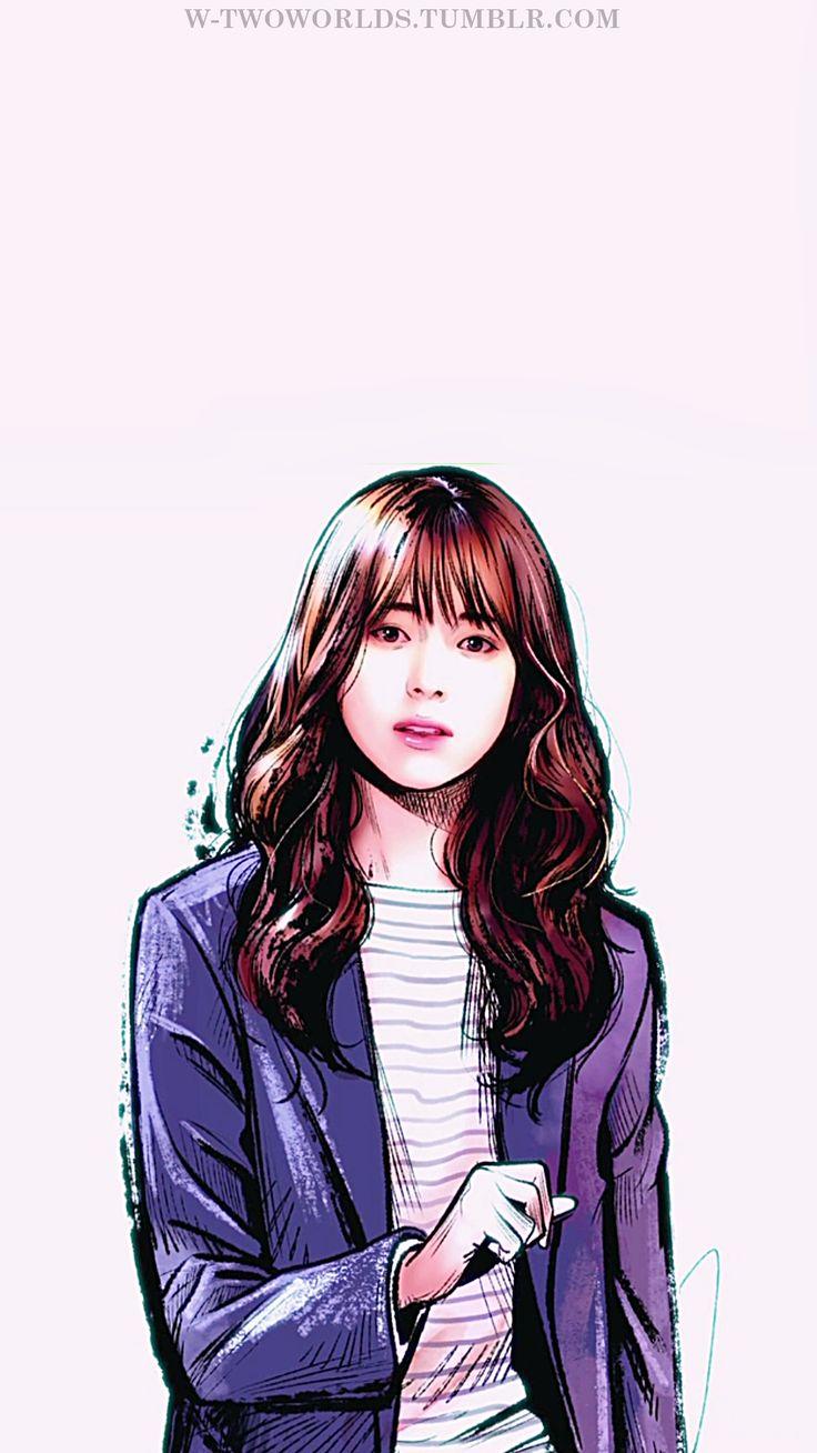 1000 Images About W Korean Drama On Pinterest Logos