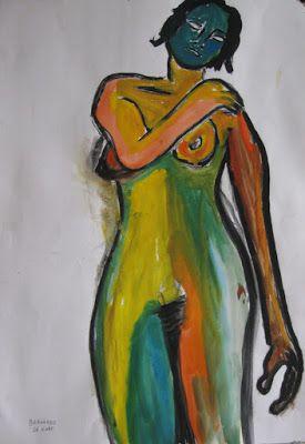 """Agenda Cultural RJ: """"Olho nu"""" reúne a linguagem plástica de dez artistas que observam o corpo humano. Com curadoria de Gianguido Bonfanti, a exposição """"Olho Nu"""" abre dia 17 de outubro, às 18 horas, na Galeria Modernistas em Santa Teresa"""