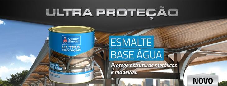 Ultraproteção Esmalte Base Água