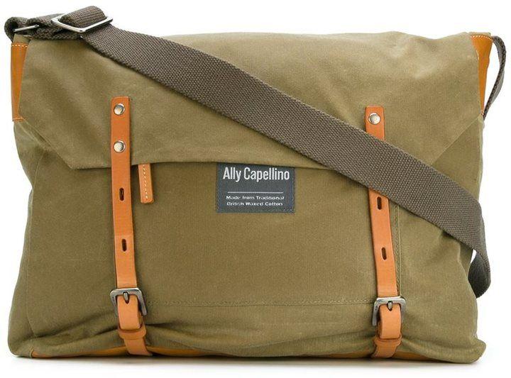 Ally Capellino 'Jeremy' satchel