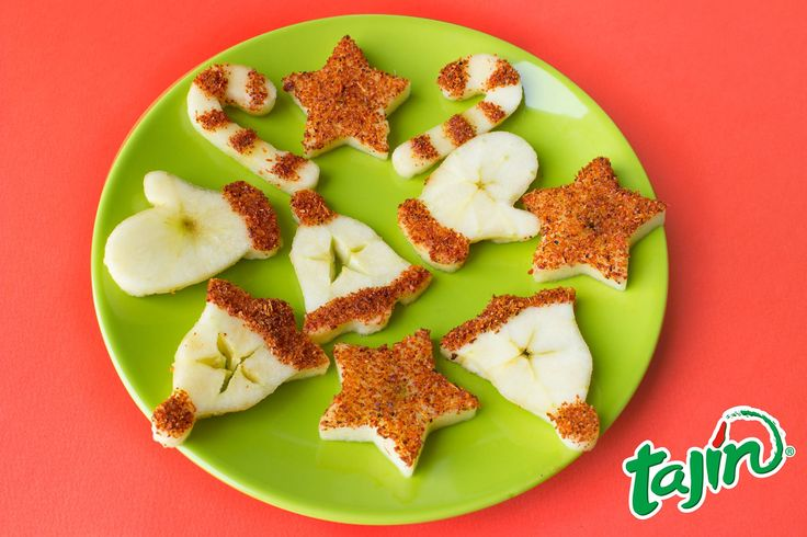 The perfect way to decorate for the holidays  #Tajin