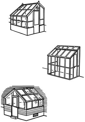 site with link for greenhouse plans