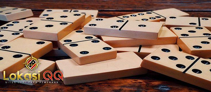 Info Tentang Game Domino Kiu Kiu Online