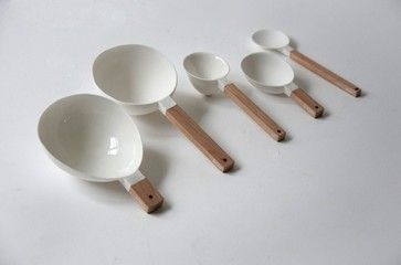 Bread Spoons contemporary kitchen tools
