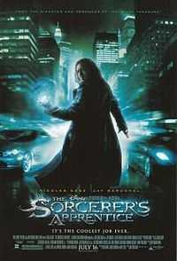 Ученик чародея (фильм): Movie Posters, Movies Now, Apprentice Watching, Fiction Movie, Favorite Movies, Don T, Disney, Movies I Ve