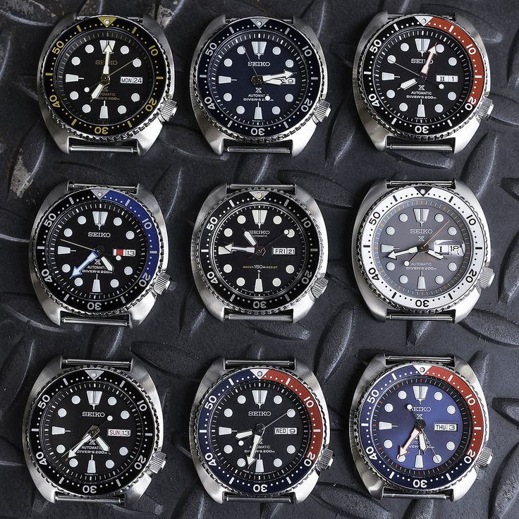 Seiko Prospex *TURTLE Owners POLL* - Page 5