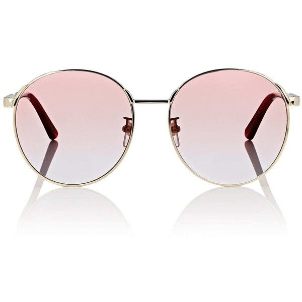 dd64f6efd7bb1 Gucci Women s GG0206SK Sunglasses ( 415) featuring accessories ...