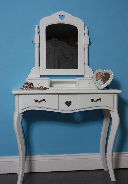 Girls Dressing Table ~ The best images about dressing tables on pinterest