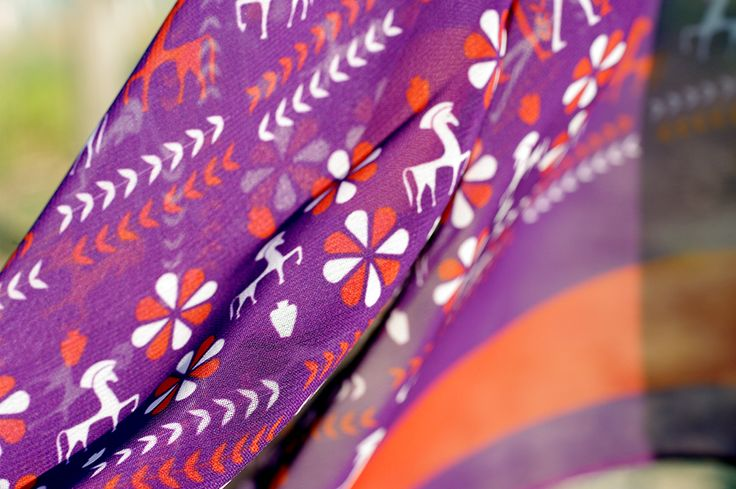 Scarves inspired from ancient Greece from the new collection KYANOS by Lacrimosa Design.   www.lacrimosadesign.com