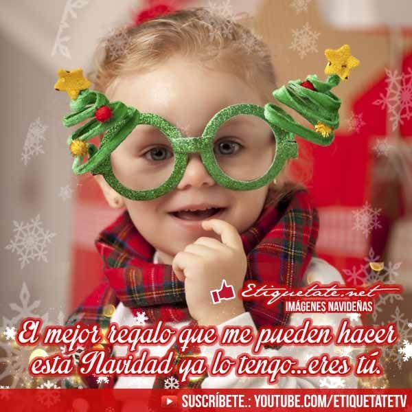 Imágenes con Dedicatorias de Navidad Gratis VER EN ░▒▓██► http://etiquetate.net/imagenes-con-dedicatorias-de-navidad-gratis/