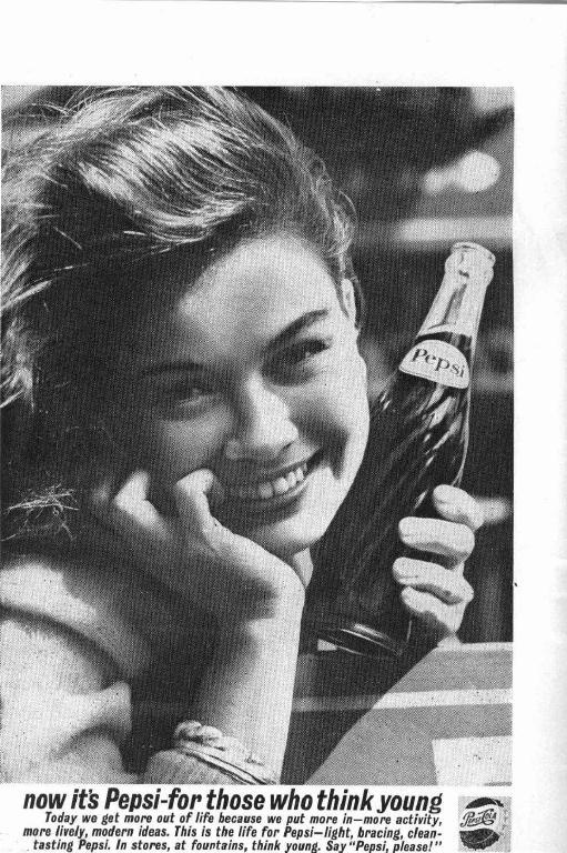 22 best coca cola and pepsi cola vintage images on pinterest pepsi girl ad sciox Image collections
