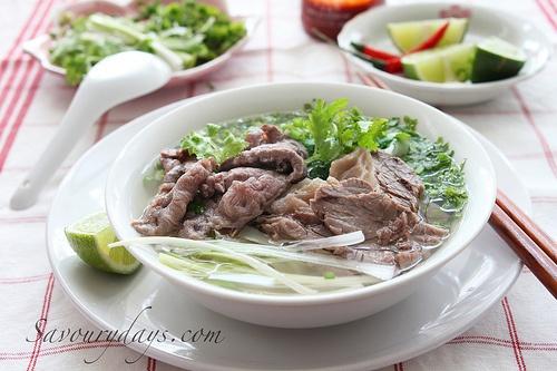 Pho Viet Nam - Beef