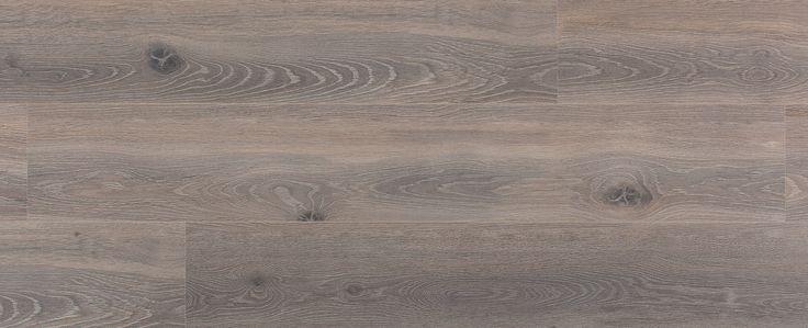 Elegante Zachte Grijze Eik - Dit karakteristieke rustieke decor heeft veel inhoud en geeft daarmee charme aan uw interieur. Door de vele spiegels in het hout en de subtiele aanwezigheid van kleine noestenpast dit eiken decor prima in een modern-klassiek of klassiek interieur.