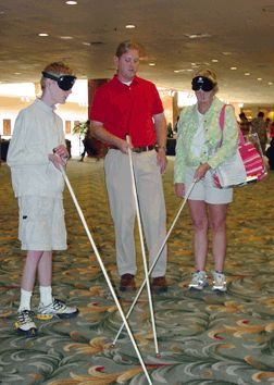 17 Best Images About Orientation And Mobility On Pinterest