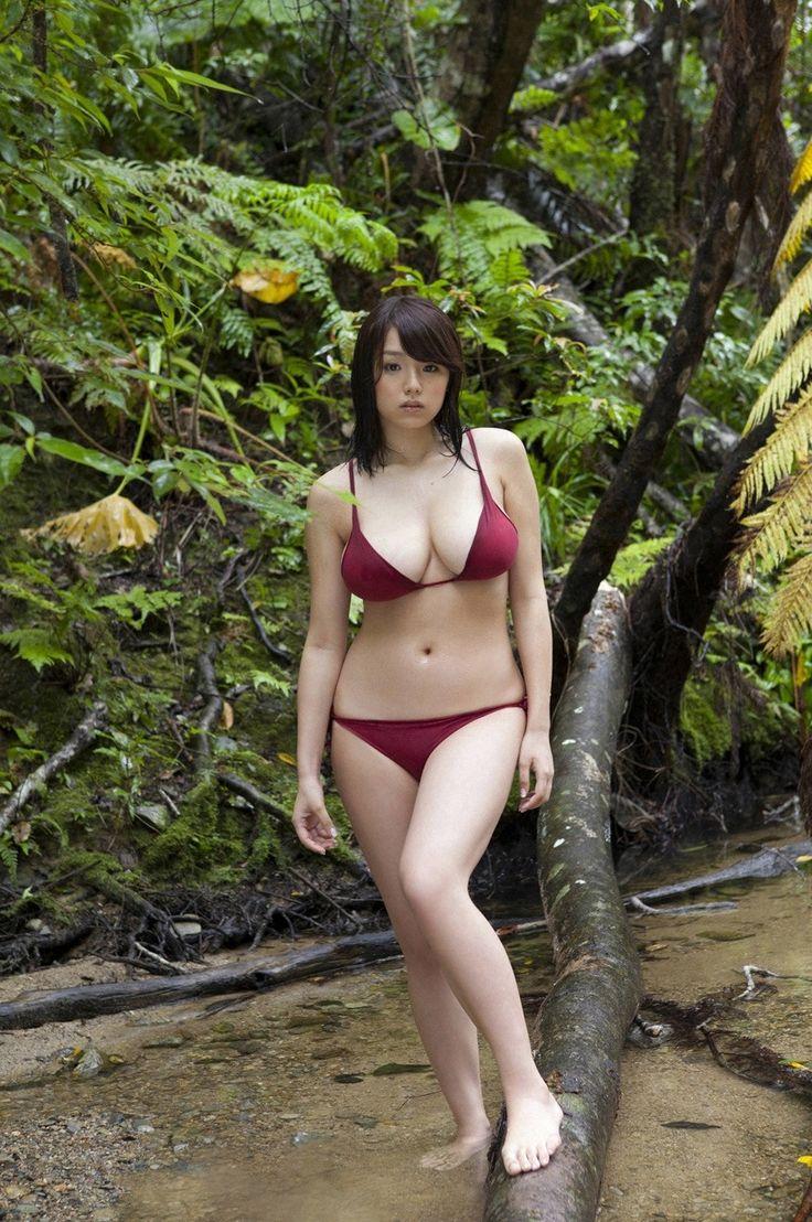 Ls- nude models  Ai Shinozaki Sexy Bikini Outdoor - sexy girl japanese model Part 2