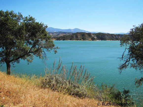 Another view of the lake, Cachuma Lake, Santa Barbara County, CaliforniaCachuma Lakes, 50 States, Santa Barbara, Places I D, Barbara County, Amazing Nature, Lakes California