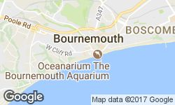 Hotel Balmoral, Bournemouth, UK - Booking.com