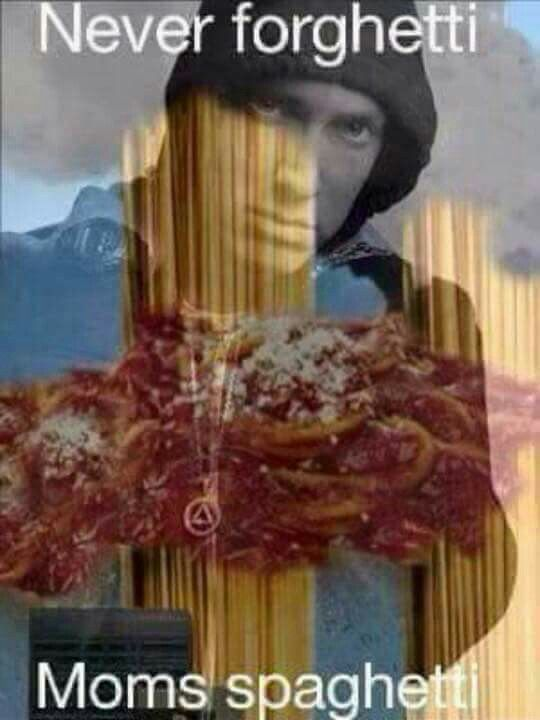 never forget moms spaghetti - Eminem :D http://ibeebz.com
