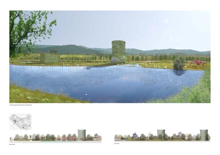 Oltre 25 fantastiche idee su parco urbano su pinterest for Planimetrie della fattoria