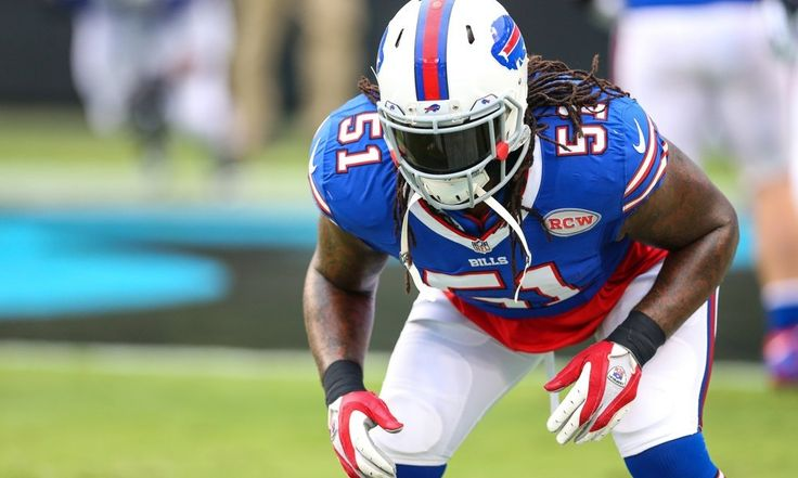 Ex-Patriots, Bills LB Brandon Spikes works out for the Dolphins = Linebacker Brandon Spikes spent 2015 out of the NFL, after playing for the Bills and the Patriots. He's trying to get back in for this season, and he just had a workout with the Miami Dolphins. If he were to join the team, it would be his.....