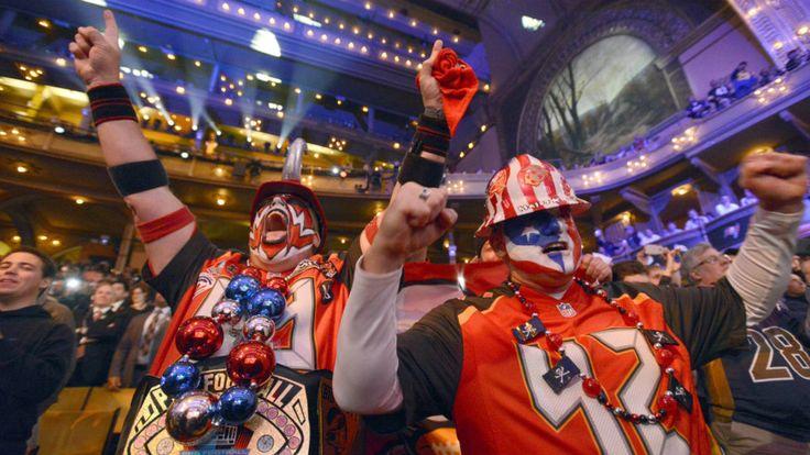 nfl draft picks 2016 | 2016 NFL Draft: Number of Draft Picks for Every Team, Pick Value Chart