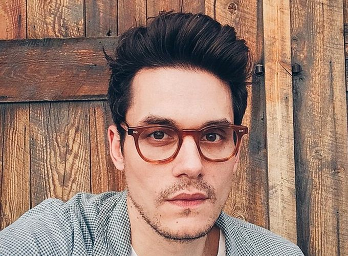 "John Mayer Promises ""Insanity"" During His 'Late Late Show' Guest Hosting Gig - John Mayer - Instagram"