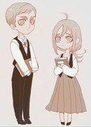 Historia & Erwin