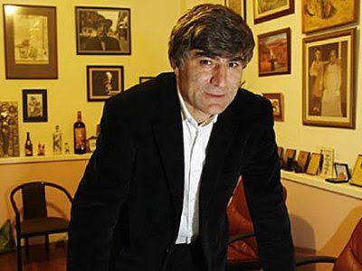Miles de personas conmemoraron hoy el décimo aniversario de la muerte de Hrant Dink, el periodista turco-armenio asesinado en 2007.