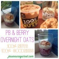 ... oats how to make overnight oats by peanut butter fingers see more pin