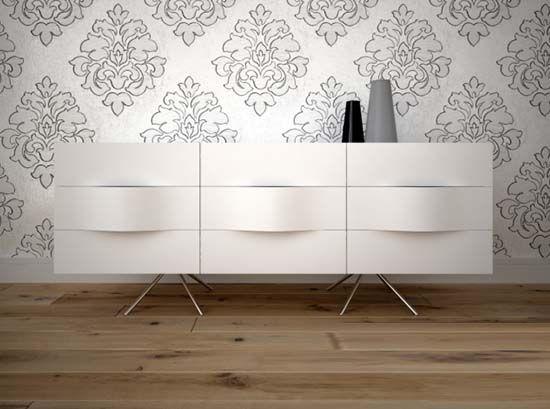 Ottawa designer sideboard