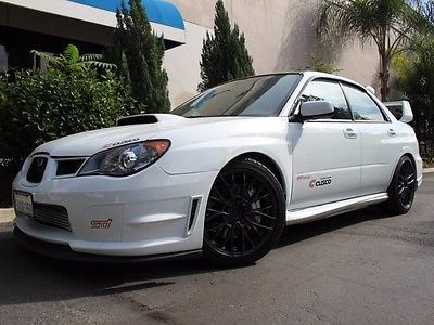 cool 2006 Subaru WRX - For Sale View more at http://shipperscentral.com/wp/product/2006-subaru-wrx-for-sale/