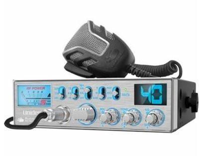 Uniden PC787 40-Channel CB Radio Large Meter $139.99  Visit Fleetwood Digital for ~400+ #HamRadio #hamr related items! https://goo.gl/sfA6ku