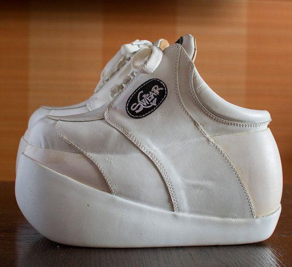 Club Kid Platform Shoes For Sale