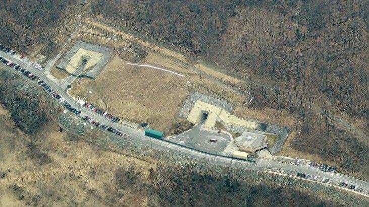 Raven Rock Mountain Complex – Site R