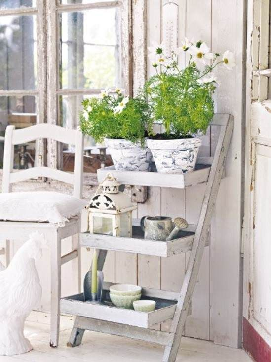 100 best SHABBY CHIC DECOR IDEAS images on Pinterest Accent