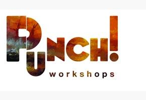 Punch! Workshops – Marian Verdonk - Knit&Knot2016
