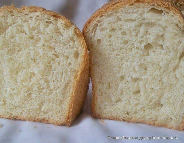 """Russian white bread """"Sitnyj"""""""