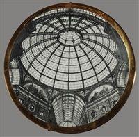 Cupole dItalia 14 opere di Piero Fornasetti
