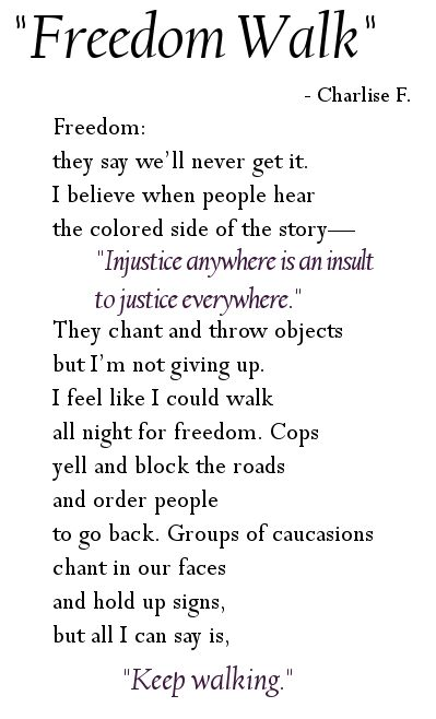 25+ best ideas about Black history month poems on Pinterest ...