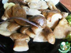 Грибы по-венесуэльски - потрясающе вкусно, готовится просто и быстро, аромат... ммммм... обалденный!!!