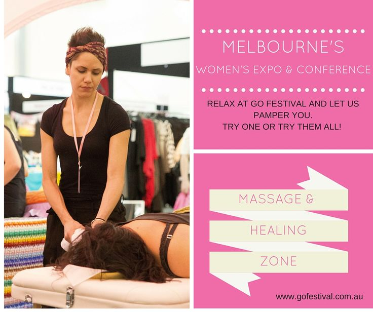One of our most popular zones - our exclusive massage & healing zone! Relax and let us pamper you! #massage #healings #pampering #gofestival