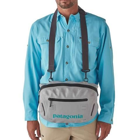 Patagonia Stormfront 10 Litre Waterproof Hip Pack